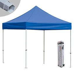 Eurmax Canopy Premium Display Shade Kit - Commercial Canopy