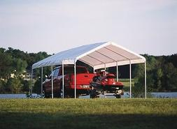 ShelterLogic MaxAP Canopy Extension Kit, White, 10 x 20 ft.