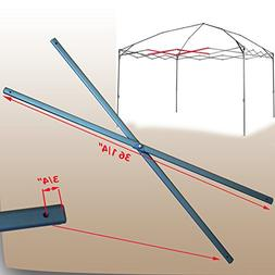 """For Coleman 12' x 12' Canopy MIDDLE TRUSS BAR 36 1/4"""" Replac"""