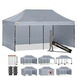 ABCCANOPY Canopy Tent Popup Canopy 10x20 Pop Up Canopies Com