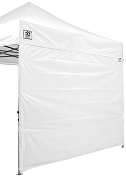 Impact Canopy 10x10 Canopy Tent Solid Sidewalls/Screen Room