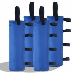 Canopy Tent Weights Leg Bags Sand Bags Pop Up Ez Up Anchor P