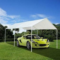 Caravan Canopy Tent Heavy Duty 10 x 20 Steel Carport Portabl