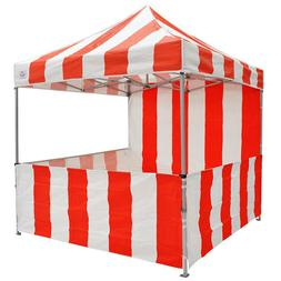 Impact Canopy Carnival Kit 10x10 Pop Up Canopy Tent Vendor B
