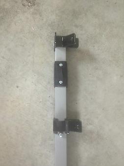 Quest Q64 10x10 Instant Up Slant Canopy REPLACEMENT LEG PART