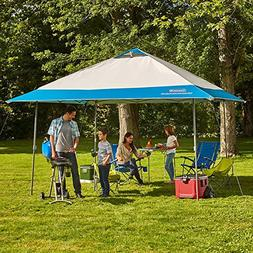 Coleman 13' x 13' Instant Eaved Shelter Pop Up Canopy Gazebo