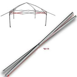 for Coleman 13 x 13 Instant Eaved Shelter Canopy Costco Side