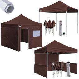 Commercial Ez Pop Up Canopy 10x10 Patio Gazebo Party Trade S
