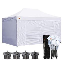 ABCCANOPY Commercial 10x15 Instant Canopy Craft Display Tent
