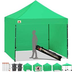 AbcCanopy Commercial 10x10 Instant Canopy Craft Display Tent