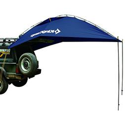 KingCamp Awning Sun Shelter Auto Canopy Camper Trailer Tent