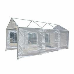 ALEKO CP1020 Replacement Canopy Side Walls for 10 x 20 Foot