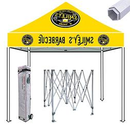 Eurmax 10x15 Custom Canopy Fair Tent Digital Printed Custom