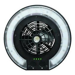 Caravan Sports DFL01055 Caravan Canopy Sports Disc Fan Light