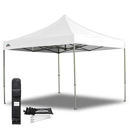Caravan Display Shade 5' X 5' with Professional Top/ 17 Colo