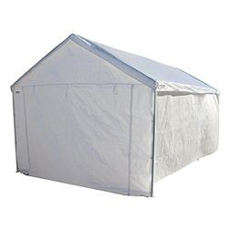 Caravan Canopy Domain 10' x 20' Straight Leg Fast Canopy Ten
