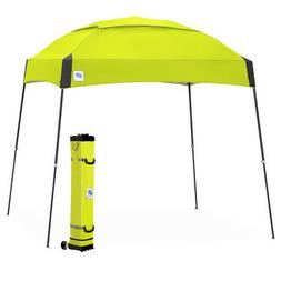 Dome 10 Ft. W x 10 Ft. D Canopy, Limeade