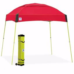 Dome 10 Ft. W x 10 Ft. D Canopy, Punch