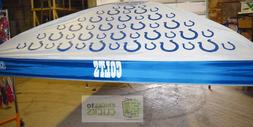 Coleman Dome Canopy NFL Football Indianapolis Colts 10'x10'