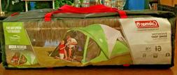 Coleman Evanston Screened 6-Person Tent