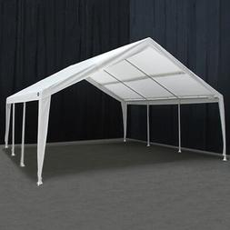 2-in-1 Expandable Canopy