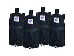 E-Z Up Instant Shelters Deluxe Weight Bags - Set of 4