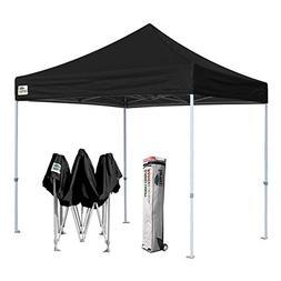 Eurmax 10'x10' Ez Pop Up Canopy Tent Commercial Instant Shel