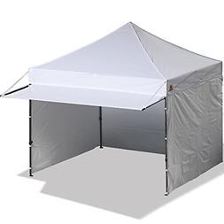ABCCANOPY 10x10 EZ Pop up Canopy Tent Instant Shelter Commer