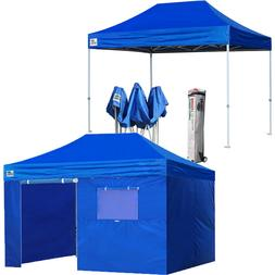 Ez Pop Up Canopy 8x12 Commercial Outdoor Instant Party Sport