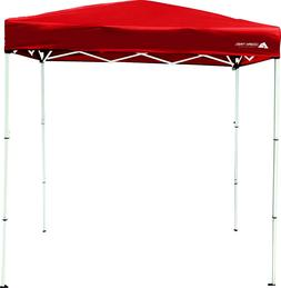 ezup Canopy EZ-Up Easy-Up BBQ Canopies Camping For Women Out