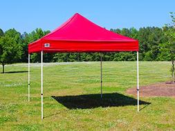 Festival Instant Canopy in Red