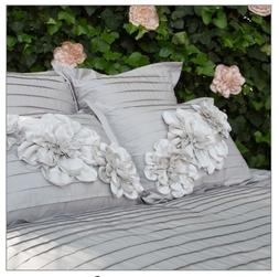 Crane and Canopy Floral Belles Bedding Accessories