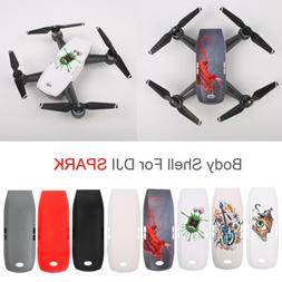 Frame Repair Parts For DJI Spark Drone Upper Shell Canopy Ho