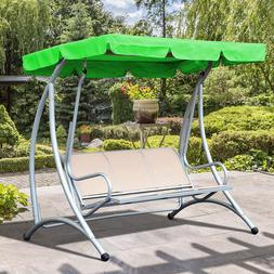 Garden Swing Cover <font><b>Waterproof</b></font> Outdoor Sw