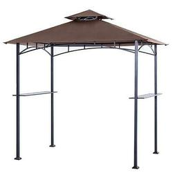 ABCCANOPY Grill Shelter Replacement Canopy roof for Model L-