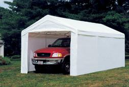 Heavy Duty 10'x20' Outdoor Canopy Shelter Shed Garage Carpor