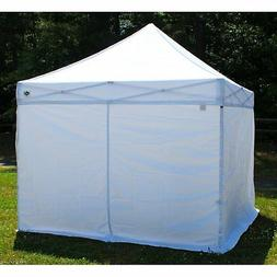 King Canopy Heavy-Duty Instant Shelter Sidewall Kit For 10'X