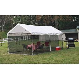 ShelterLogic® Heavy-duty, Durable, Easy-to-install, Canopy