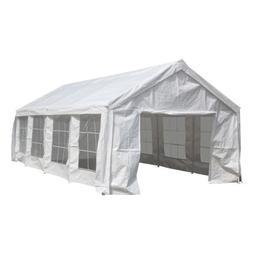 ALEKO Heavy Duty Outdoor 13 x 26 feet Canopy Event Tent with