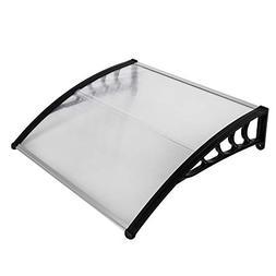 HT-100 x 100 Household Application Door & Window Rain Cover