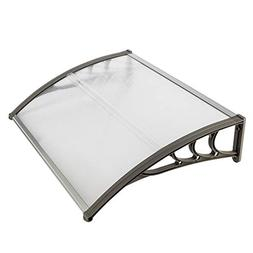 HT-100 x 80 Household Application Door & Window Rain Cover E