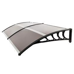 HT-200 x 100 Household Application Door & Window Rain Cover