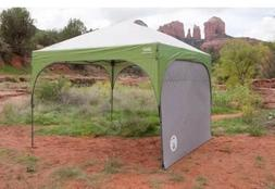 Coleman 10' X 10' Instant Canopy Sunwall Accessory Grey