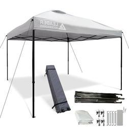 Instant Caravan Canopy Quick Outdoor Sun Shade Tent Portable