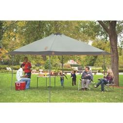 Coleman® 13' x 13' Instant Eaved Shelter, 9 ft. 7 in. cente