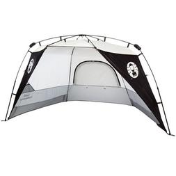 Coleman Instant Shade Canopy 9'X5' White/Grey