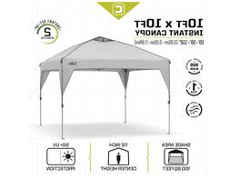 Instant Shelter Pop-Up Canopy Tent with Wheeled Carry Bag 10
