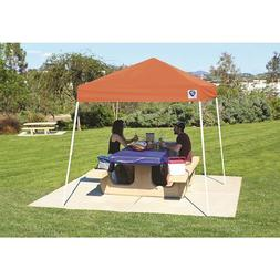 Instant Sport Canopy Tent Outdoor Pop Up Ez Gazebo Patio Bea