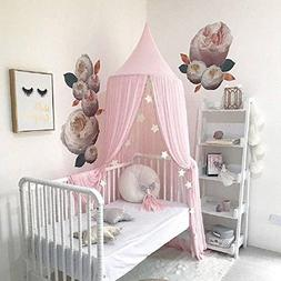 spuy Hot Kids Baby Bedcover Bed Canopy Mosquito Net Tent Chi