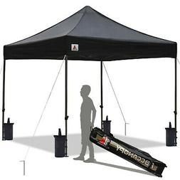 ABCCANOPY Pop Up Canopy 10 X 10-feet Commercial Instant Cano
